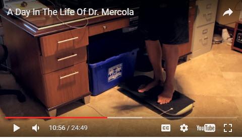 Captivating Barefoot Healing