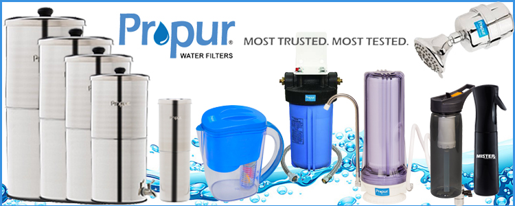 Propur Products