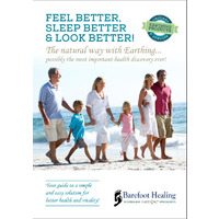 Barefoot Healing Catalogue