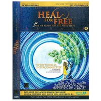 DVD Heal For Free - Grounded 2