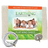 Flat Sheet King Kit