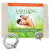 Flat Sheet Queen Kit