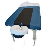 Earthing Massage -  Universal Mat with Cord Only - NO PLUG