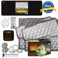 Starter Pack - Silver Pad Underlay for Two