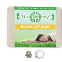 Earthing Recovery Bag Kit