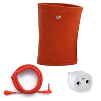 Earthing Knee Band Introductory Kit