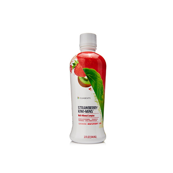 Youngevity Strawberry Kiwi-Mins