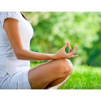 Deepen Your Meditation With Earthing
